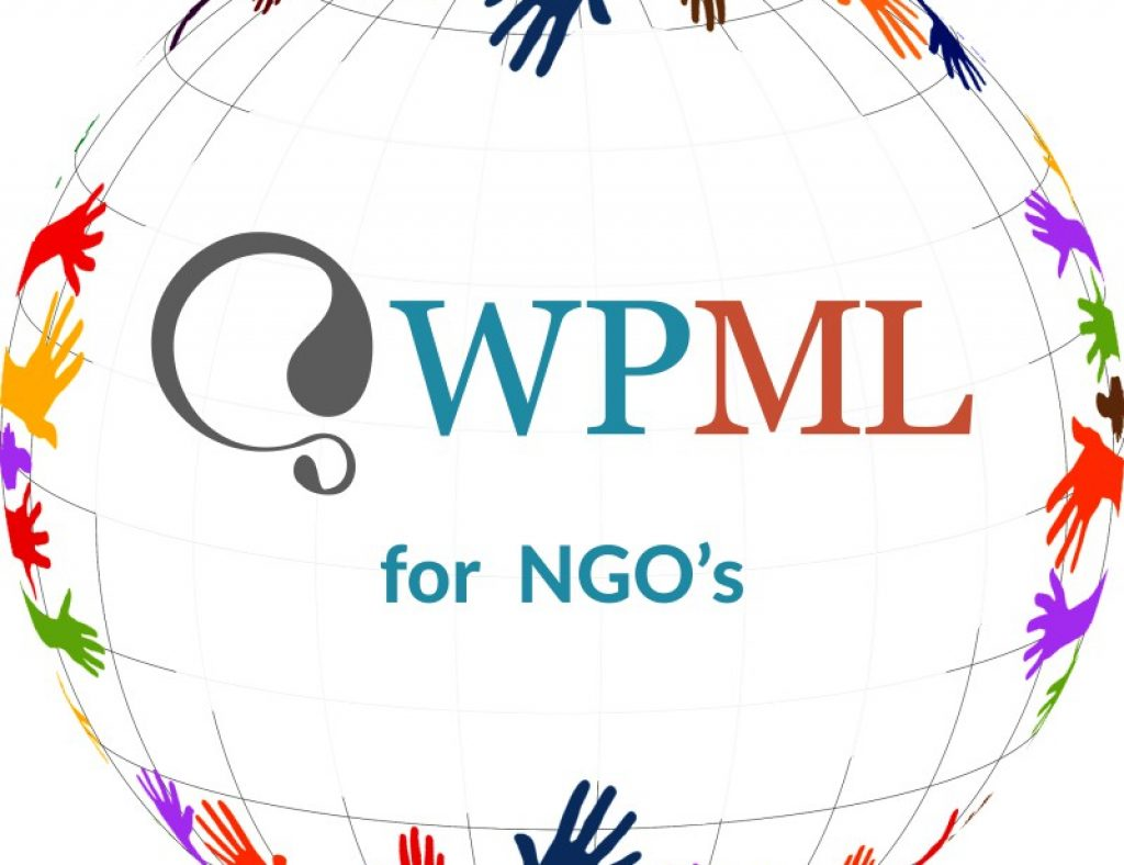 WPML for NGO's